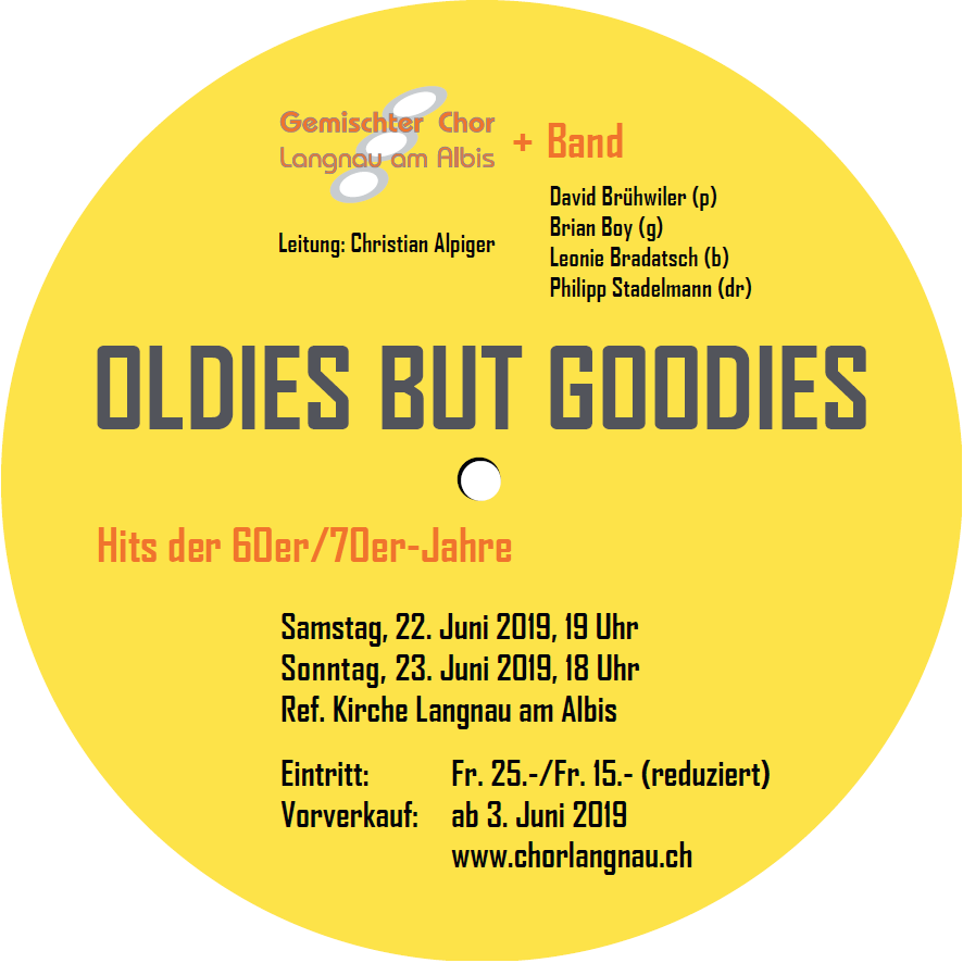 OldiesButGoodies 190306 BackFlyer